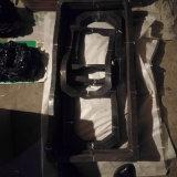 fibra dell'amianto as-06 e guarnizione di Aramid compresse guarnizione di gomma Non-