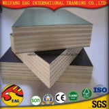 Película impermeável preto/castanho enfrentados/ Marine/Concreto/contraplacado para construção
