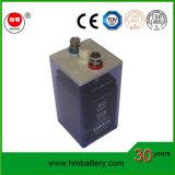 Батареи 150ah Rechargeble тарифа разрядки воинского Ni-КОМПАКТНОГО ДИСКА качества никелькадмиевого высокие