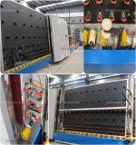 Вертикальная стеклянной машина чистки и давления Машин-Двойная стеклянная