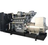De Diesel 1200kw van Perkins 400kw van de Leverancier van China Reeks van de Generator