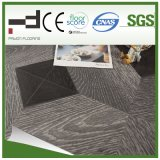 600 * 600 * 12mm Embossment Surface Parquet HDF Revêtement de sol stratifié