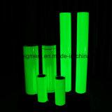 暗い顔料のYellow-Green白熱