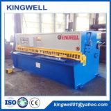 CNC Máquina de corte de placa de metal