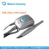 VGA USB Video cámara Sony CCD de la cámara intraoral dental