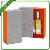 China cartón rectangular de vaciar la caja de perfumes en venta