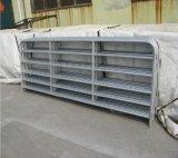 гальванизированная 5footx10foot стальная панель Corral скотин