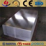 Strato antiscorrimento 2219/2319/2519 della lega di alluminio per memoria chimica