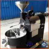 Mini matériel de traitement au four de café de taille