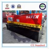 Guilhotina Hidráulica CNC Máquina de cisalhamento (QC11K-16X3200)