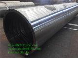 Tubulação de aço P265gh, câmara de ar sem emenda 13crmo4-5, tubulação de aço de En10216-2 16mo3