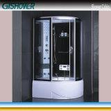 Boîtier en verre résidentielle de la vapeur (KF803L)