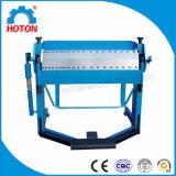 Máquina de Dobragem Manual Directlysale de fábrica (PBB1020/2UM PBB1270/2UM PBB1520/2UM)