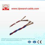 Fio elétrico isolado PVC flexível de H07V-R