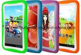 Concevoir la tablette PC androïde d'enfants d'écran tactile de 7inch DEL (MID7K02)