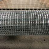 maglia saldata 1m*25m del filo di acciaio come rete fissa della strada
