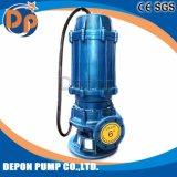 Pomp Met duikvermogen van het Water van de Behandeling van het Water van de riolering de Elektrische met Motor