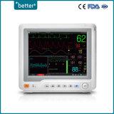 De medische Geduldige Monitor van de Multiparameters van de Apparatuur Modulaire BT-M01