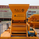 Xinyu 2016年のNewstの製品の具体的なミキサー機械(Js500)