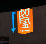 Projector van het Plafond van de Bevordering van de nieuwe LEIDENE Prijs van het Stadium de Lichte Goedkope Binnen