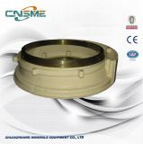 Metsoのオリジナルの品質の工場価格の円錐形の粉砕機の予備品の均衡