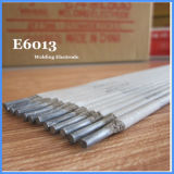 Électrodes de soudure de baguettes de soudage de l'acier du carbone E6013