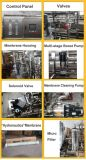 Fabricante del filtro de agua del equipo de la ósmosis reversa