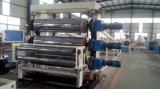PVC自由な泡シートの放出機械/PVC自由な泡のシート押し出し機機械