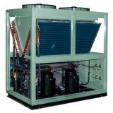 O projeto do aquecimento do hotel, centraliza o projeto do Refrigeration, bomba de calor