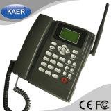 Téléphone de bureau sans fil fixe CDMA (KT2000 (140))