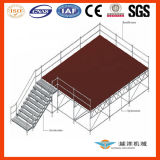 Layher Event Stage System em Sale