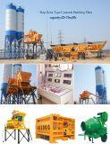 fabbrica di 25-75m3 /H che fornisce all'impianto di miscelazione concreto il migliore prezzo
