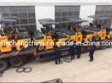 中国のセリウムの証明書が付いているよく完全な油圧振動の道ローラー