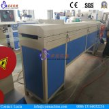 Corda di plastica di PP/PE che rende a macchina corda di plastica che torce la linea di produzione