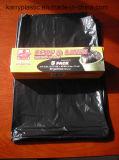 大箱はさみ金のための頑丈で大きいサイズのごみ袋