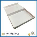 Kundenspezifischer Weißbuch-verpackenkasten (GJ-Box033)