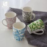 11oz белым корпусом фарфоровые чашки молока для приготовления чая / Чашка наружного кольца подшипника