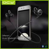 Auricular ligero de Bluetooth del auricular del deporte del receptor de cabeza sin hilos estéreo del en-Oído