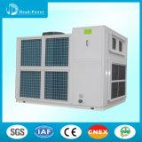 condizionatori d'aria del pacchetto del tetto raffreddati aria di 100kw R134A