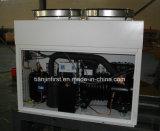 Unità media parallela del compressore di temperatura di raffreddamento ad aria