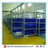 高品質のアクセサリラックドバイの調節可能なBoltless鋼鉄ラック販売