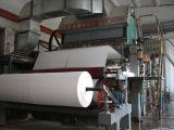 Tissu 2100mm Machine à papier, ligne de fabrication de papier de toilette
