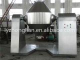 Sh-1000 de Machine van de Mixer van de Korrel van de Geneeskunde van de dubbel-kegel