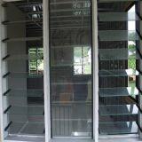 낮은 매우 철 플로트 유리 셔터 /Louver Windows를 위한 유리제 /Glass 셔터 사용