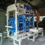 Máquina de bloques de cemento
