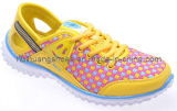 2012 Trendy occasionnel de la femme Chaussures à semelle extérieure en 3D