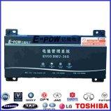 Système de gestion de pointe de batterie pour EV