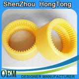 Ringförmiger Nylongang für Zahn-Kupplung