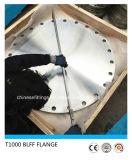 Blinder Flansch JIS B2220 S31803 DuplexEdelstahl FF-5K