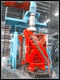 Machine de moulage de Tableau de coup en plastique d'extrusion (FSC120Z)